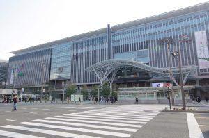 出張ホストおもちゃのGENが福岡駅に到着