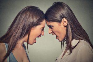 出張ホスト幻も怯える女同士の争い