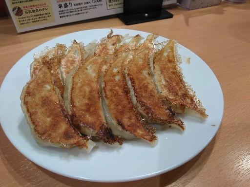 浜松餃子石松餃子10個入り