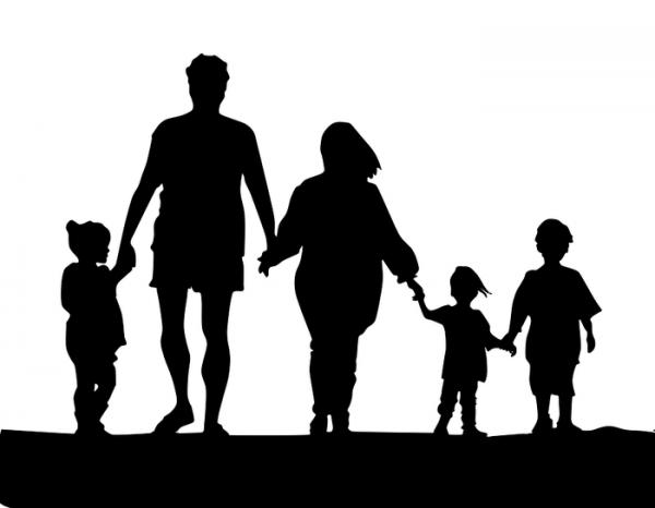 家庭を支えるために心を治療する