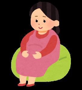 妊娠で見た目だけでなく脳も変わる女性