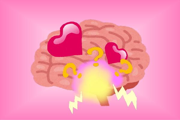 倒錯する脳