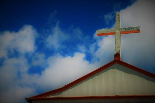 プロテスタント教会