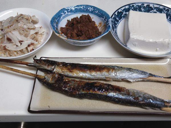 2019/10/9夕食