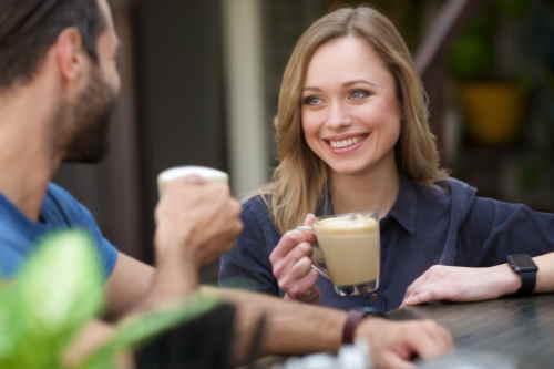 ランチ喫茶散歩はいかがですか