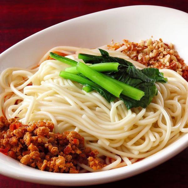 池袋中国家庭料理楊2号店の担々麵