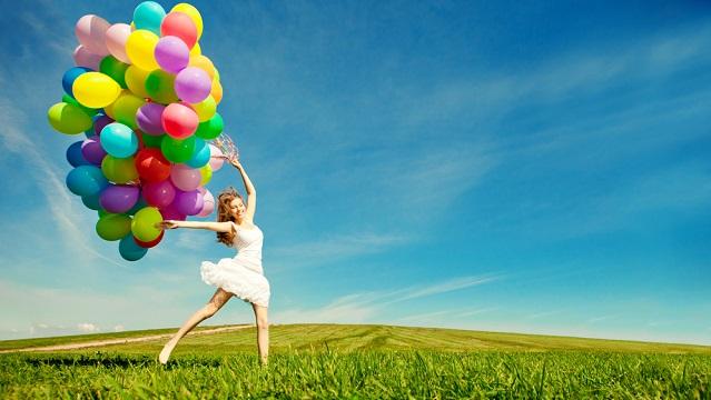 女性の幸せの追求