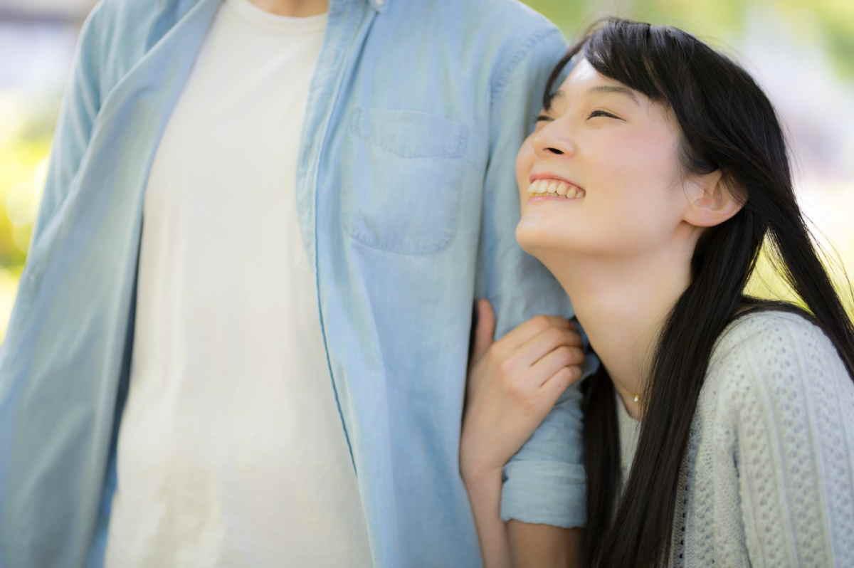 不倫は女性を幸せにするか