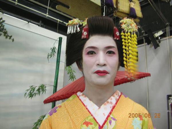 レンタル彼氏出張ホストおもちゃのGEN京都太秦舞妓