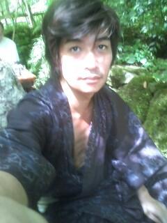 レンタル彼氏出張ホストおもちゃのGEN41歳京都