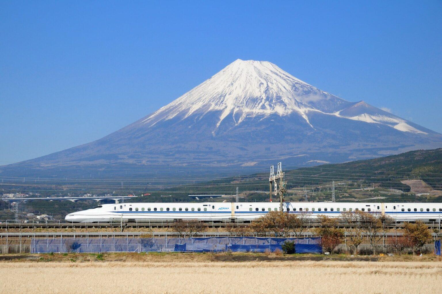 ツアー情報まとめ富士と新幹線